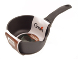 Gmx Cast Aluminium Non-Stick Milk Saucepan