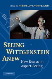 Seeing Wittgenstein Anew image