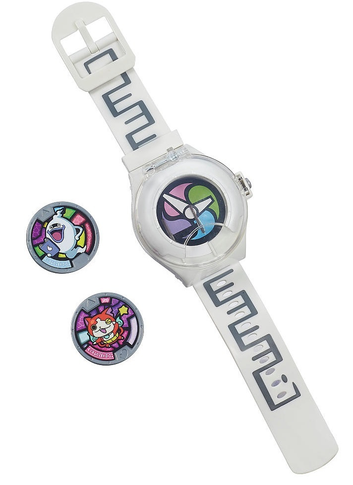 Yo-Kai Watch: SFX Watch image