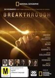 Breakthrough on DVD