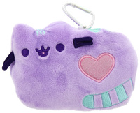 Pusheen: ID Holder Wallet Case - Pastel Purple