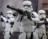 "Star Wars: Rogue One - Stormtroopers 12"" Action Figure Set image"