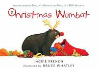 Christmas Wombat by Jackie French
