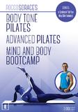 Rocco Sorace: Body Tone Pilates, Advanced Pilates & Mind And Body Bootcamp on DVD