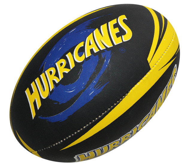 Gilbert Super Rugby Supporter Hurricanes