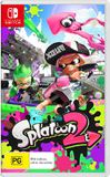 Splatoon 2 for Nintendo Switch