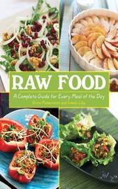 Raw Food by Erica Palmcrantz Aziz image