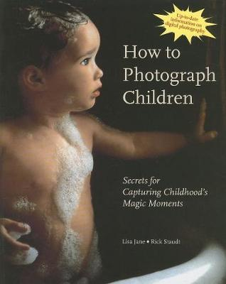 How to Photograph Children by Lisa Jane image