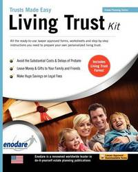 Living Trust Kit by Enodare