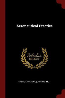 Aeronautical Practice image