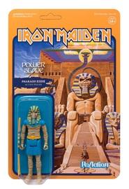 Iron Maiden: Powerslave - ReAction Figure