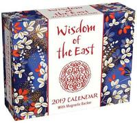 Wisdom of the East 2019 Mini Day-to-Day Calendar by Andrews McMeel Publishing