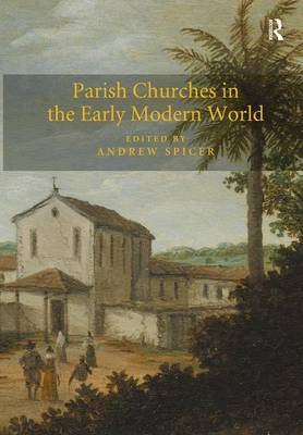Parish Churches in the Early Modern World image