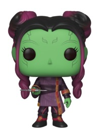 Avengers: Infinity War - Young Gamora Pop! Vinyl Figure