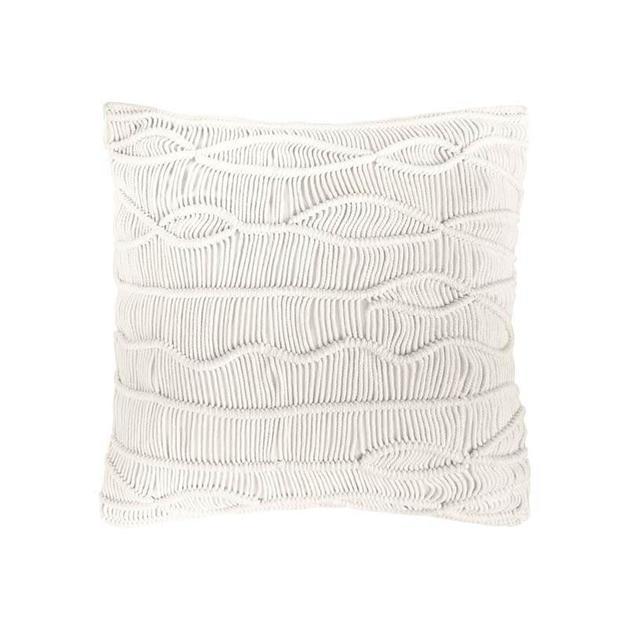 Dune Cushion - Ivory