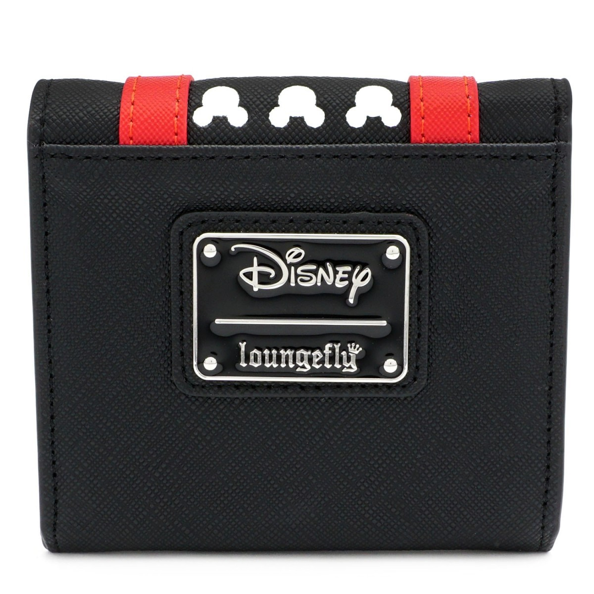 Loungefly: Mickey Mouse - Red Stripe Wallet image