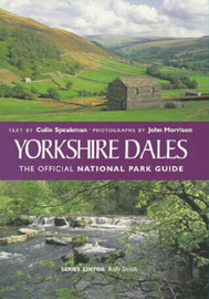Yorkshire Dales by Colin Speakman image