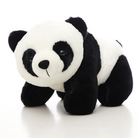 "Gorilla: Panda Plush (35"")"