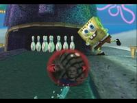 SpongeBob SquarePants: Movin' With Friends for PlayStation 2 image