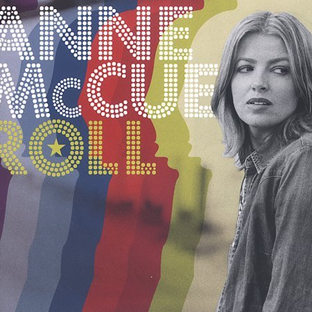 Roll by Anne McCue