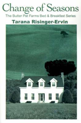 Change of Seasons by Tarana Risinger-Ervin
