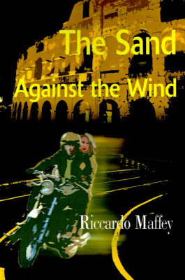 The Sand Against the Wind by Riccardo Maffey