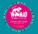 WOMAD - The World's Festival 2014 by Various Artists