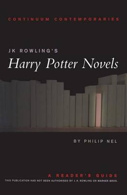 "J K Rowling's ""Harry Potter"" Novels by Philip Nel image"