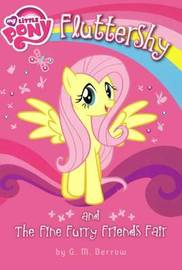 Fluttershy and the Fine Furry Friends Fair by G M Berrow