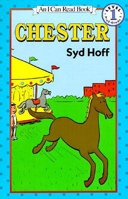 Chester by Syd Hoff image