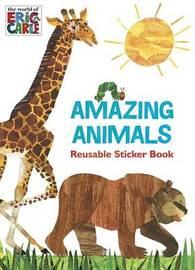 Amazing Animals by Courtney Carbone