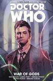 Doctor Who: The Tenth Doctor: Volume 7 by Nick Abadzis