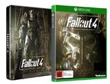 Fallout 4 Steelbook Edition for Xbox One