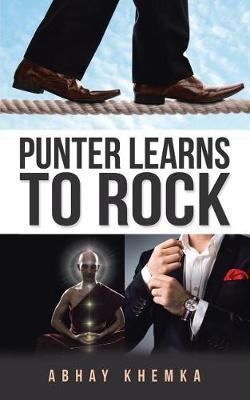 Punter Learns to Rock by Abhay Khemka