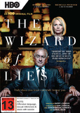 The Wizard of Lies on DVD