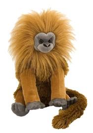 Cuddlekins: Golden Lion Tamarin Monkey - 12 Inch Plush