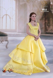 """Beauty & the Beast: Belle - 12"""" Articulated Figure"""