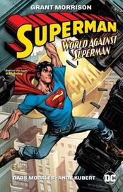 Superman: World Against Superman: DC Essential Edition by Grant Morrison