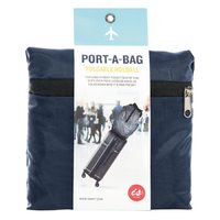 IS GIFT Port - A - Bag - Foldable Holdall