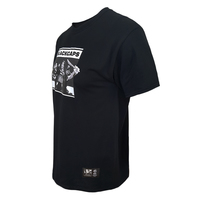 Blackcaps Supporters Photo T-Shirt (Large)