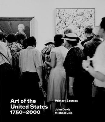 Art of the United States, 1750-2000 by John Davis