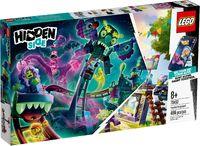 LEGO Hidden Side: Haunted Fairground - (70432) image