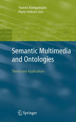 Semantic Multimedia and Ontologies image