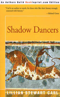 Shadow Dancers by Lillian , Stewart Carl image