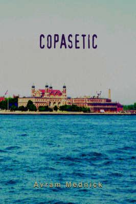 Copasetic by Avram Mednick image