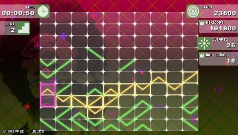 Gunpey for PSP image