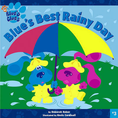 Blues Best Rainy Day #3 by Reber