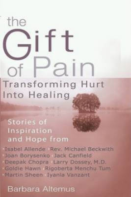 Gift of Pain by Barbara Altemus