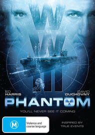 Phantom on DVD