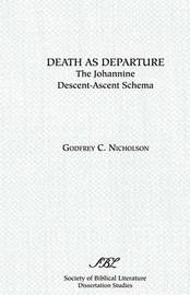 Death as Departure by G. Nicolson image